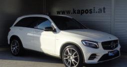 Mercedes-Benz GLC-Klasse X164 GLC 43 4m. AMG