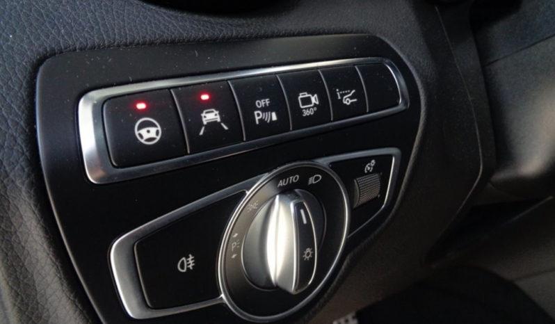 Mercedes-Benz GLC-Klasse X164 GLC 43 4m. AMG voll