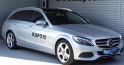 Mercedes-Benz C-Klasse T-Modell S205 (ab 2013) C 350 e