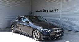 Mercedes-Benz CLS-Klasse C257 (ab 2017/12) CLS 350 d 4MATIC Coupé