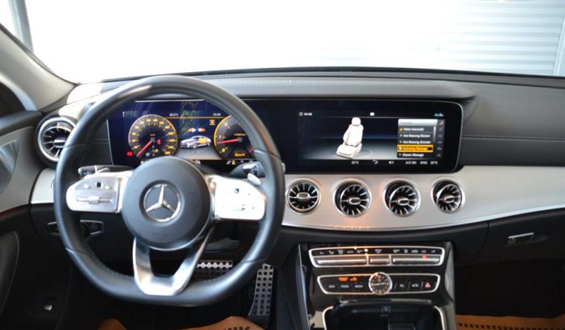 Mercedes-Benz CLS-Klasse C257 (ab 2017/12) CLS 350 d 4MATIC Coupé voll