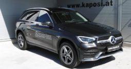Mercedes-Benz GLC-Klasse X164 GLC 200 4MATIC