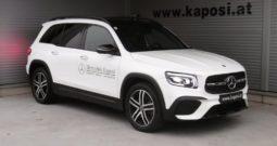 Mercedes-Benz GLB 250 4MATIC