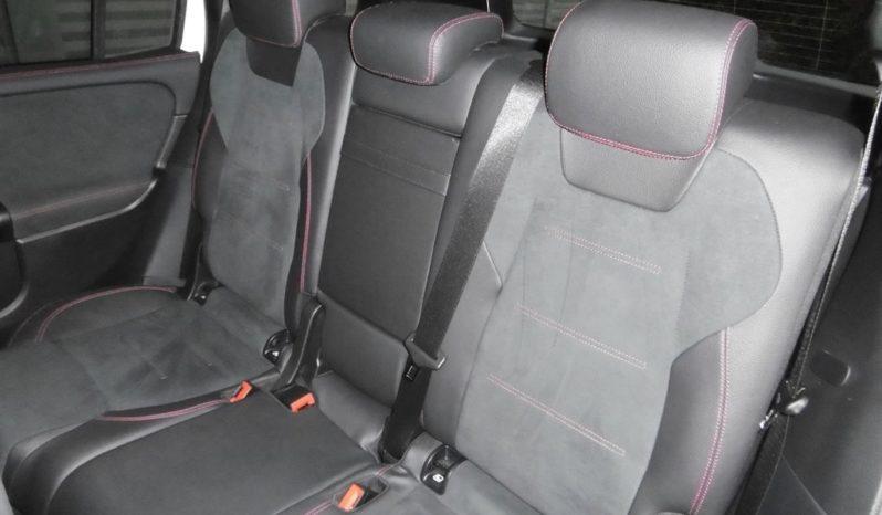 Mercedes-Benz GLB 250 4MATIC voll