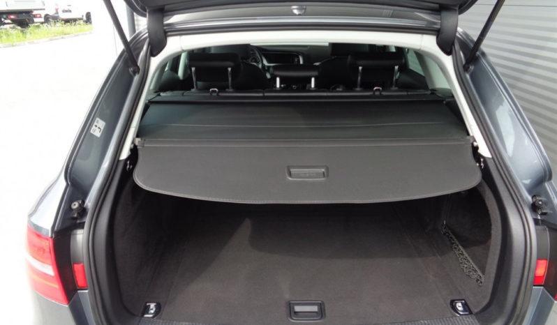 Audi A4 Avant voll