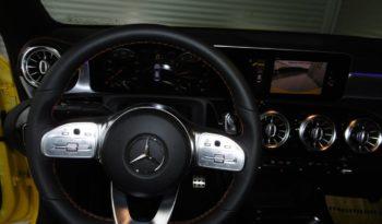 Mercedes-Benz CLA 180 Coupé voll