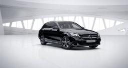 Mercedes-Benz C 200 d T-Modell