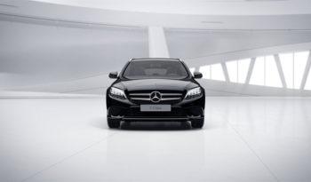 Mercedes-Benz C 200 d T-Modell voll