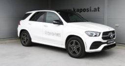 Mercedes-Benz GLE 300 d 4MATIC