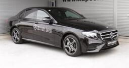Mercedes-Benz E 300 de Limousine