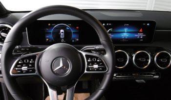 Mercedes-Benz A-Klasse W177 (ab 2018/03) A 180 d voll
