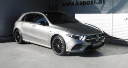 Mercedes-Benz A-Klasse W177 (ab 2018/03) A 250 e Kompaktlimousine