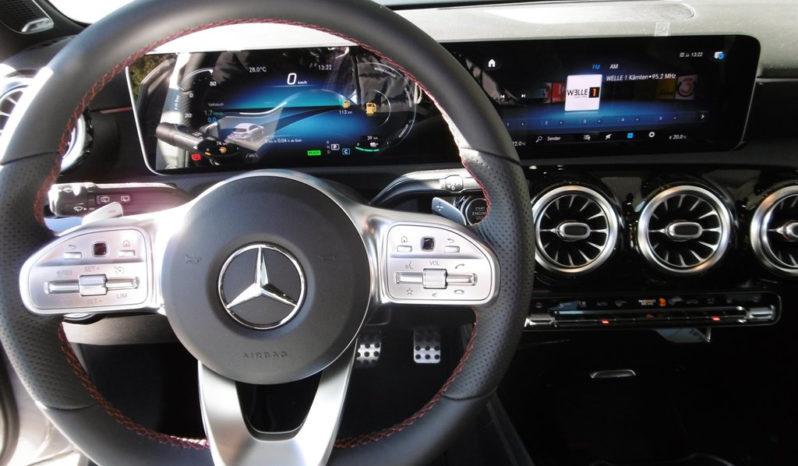 Mercedes-Benz A-Klasse W177 (ab 2018/03) A 250 e Kompaktlimousine voll