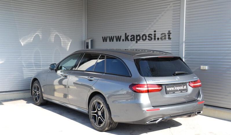 Mercedes-Benz E 300 de 4MATIC T-Modell Austria Edition voll