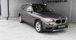 BMW X1 xDrive 18d E84 N47