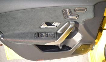 Mercedes-Benz A-Klasse W177 (ab 2018/03) A 200 d 4MATIC Kompaktlimousine voll