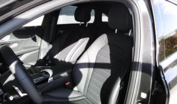Mercedes-Benz EQC 400 4MATIC voll