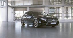 Mercedes-Benz A-Klasse W177 (ab 2018/03) A 160 Kompaktlimousine