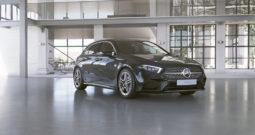 Mercedes-Benz A-Klasse W177 (ab 2018/03) A 200 d 4MATIC Kompaktlimousine