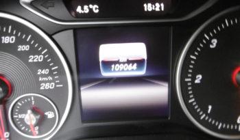 Mercedes-Benz A-Klasse 180d voll