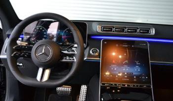 Mercedes-Benz S-Klasse S 350 d 4MATIC Limousine voll