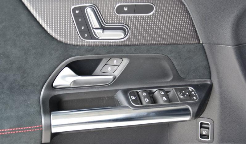 Mercedes-Benz EQA 250 voll