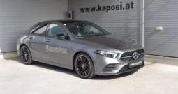 Mercedes-Benz A-Klasse V177 (ab 2018/07) A 220 4MATIC Limousine