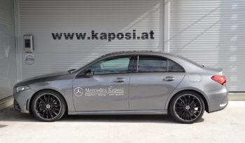 Mercedes-Benz A-Klasse V177 (ab 2018/07) A 220 4MATIC Limousine voll