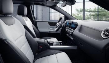 Mercedes-Benz B-Klasse (ab 2019) B 220 4MATIC voll
