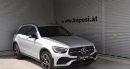 Mercedes-Benz GLC 200 d 4MATIC