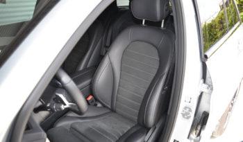 Mercedes-Benz GLC 200 d 4MATIC voll