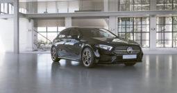 Mercedes-Benz A-Klasse W177 (ab 2018/03) A 180 d Kompaktlimousine