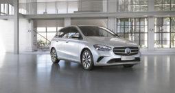 Mercedes-Benz B-Klasse (ab 2019) B 180 d