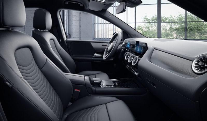 Mercedes-Benz B-Klasse (ab 2019) B 180 d voll