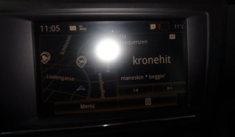 Renault Kadjar Energy dCi 130 4WD voll